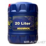 Моторное масло MANNOL 10W-40 CLASSIC (20л.)