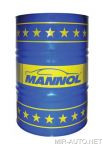 Моторное масло MANNOL 10W-40 CLASSIC (60л.)