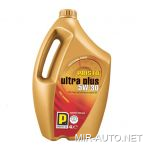 Моторное масло 5W-30 Prista Oil Ultra Plus 4л